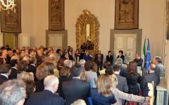 Firenze, inaugurata a Palazzo Medici Riccardi la mostra dedicata all'ex prefetto Aldo Buoncristiano