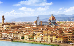 Week End 15-16 ottobre a Firenze e in Toscana: «Fai Marathon», eventi, concerti, teatro, mostre