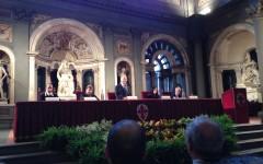 Firenze: spari a Palazzo Chigi, presentato il libro sul maresciallo dei carabinieri Giuseppe Giangrande