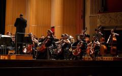 Firenze: al Teatro Verdi «Maratona d'Orchestra» del Conservatorio Cherubini: 240 musicisti sulle note di Haydn, Satie, Holst, Respighi e Fau...
