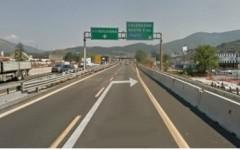 Autostrada A1: stazione Calenzano Sesto chiusa per tre notti di seguito a partire dal 24 settembre