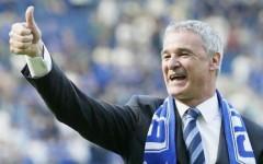 Premier League: Ranieri campione d'Inghilterra con il Leicester. Riportò la Fiorentina in A e vinse la Coppa Italia con Batistuta