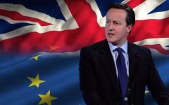 Brexit: l'Europa si prepara ad evitare una catastrofe in caso di vittoria del «leave» (esci)