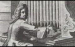 Firenze: Giovanni Nesi e Gregorio Moppi suonano e raccontano Domenico Zipoli all'Auditorium Ente Cassa di Risparmio