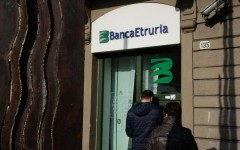 Banca Etruria: il ministro Delrio chiese notizie sulla possibile acquisizione da parte di BPER