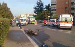 Firenze: 30 incidenti mortali in città nel 2015 - 2016. La rilevazione dei Vigili urbani