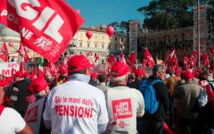 Pensioni, riforma: l'81% degli italiani non la considera una priorità. Chiede di creare lavoro e abbassare le tasse