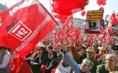 Pensioni: manifestazione unitaria dei sindacati il 14 ottobre davanti a tutte le prefetture
