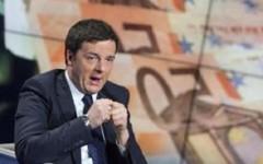 Lucca: Matteo Renzi contestato. La polizia respinge il corteo dei manifestanti