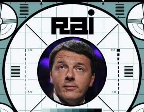 Renzi pensa all'abolizione del canone Rai. Calenda: