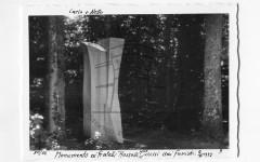 Firenze, Fratelli Rosselli: sarà inaugurato il 4 giugno a Bagnoles de l'Orne il restauro del monumento a loro dedicato