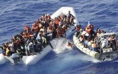 Migranti: Nave Alex di mediterranea saving humans si appresta a «salvare» 55 migranti, sottraendoli alla Guardia costiera libica