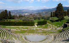 Terremoto: la «Giornata degli Etruschi», a Fiesole, rinviata al 2 settembre per lutto