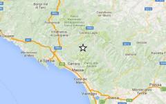 Terremoto in Garfagnana: scossa di magnitudo 3,1. Paura a Minucciano, evacuate alcune scuole