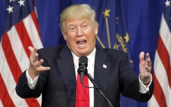 Presidenziali Usa: risveglio con sorpresa Trump per studenti americani a Firenze