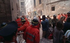 Firenze, 26 e 27 maggio: attentato di via dei Georgofili, il ricordo con il Presidente del Senato Grasso