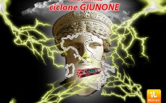 Maltempo: da domenica 19 giugno arriva il ciclone Giunone che porterà temporali e rovesci anche in Toscana fino a martedì 21