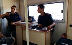 Firenze, sicurezza: drogometro, primi controlli della polizia stradale. Verifica per 120 automobilisti
