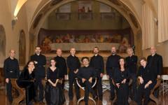 Firenze: al via la XXII edizione de «I Concerti al Cenacolo» de L'Homme Armé