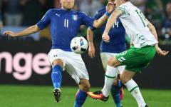 Italia-Macedonia (ore 20,45 diretta RaiUno) per centrare i play off Mondiali. Vietato sbagliare. Formazioni