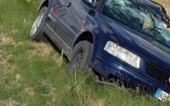 Pisa: 41enne livornese muore nell'auto uscita fuori strada. Forse per un malore