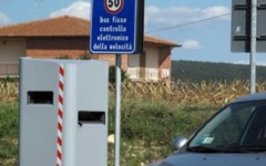 Autovelox: solo quelli installati in strade con determinate caratteristiche esimono dalla contestazione immediata