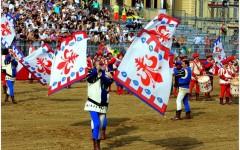 Firenze, calcio storico: sabato 11 giugno prima semifinale (Bianchi-Verdi). I provvedimenti per il traffico