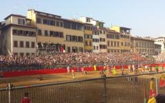 Siena, aggressione a contradaioli: i denunciati non sono calcianti