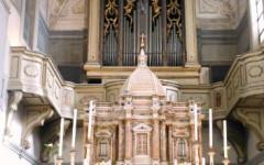 Firenze: a Santa Maria Nuova «passeggiate musicali» a cura del Conservatorio Cherubini