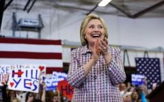 Ground zero, 11 settembre: Hillary Clinton colpita da malore durante la commemorazione (video)
