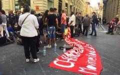 Firenze: emergenza abitativa, nuova protesta del movimento di lotta per la casa
