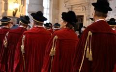 Giustizia: l'Associazione magistrati minaccia nuove proteste e chiede un incontro urgente a Renzi e a Orlando