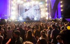 Firenze, Mtv Awards: sfilata Pop ai tempi dei millennials. Sul palco Emma, Elisa,Pezzali