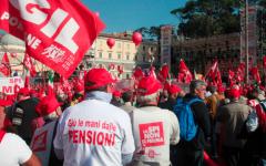 Pensioni, blocco rivalutazione. Codacons promuove un nuovo ricorso collettivo