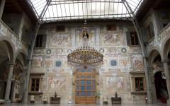 Firenze: l'ORT in concerto alla Villa Medicea della Petraia con Claire Gibault