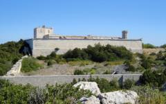 Pianosa: panfilo ancorato in area protetta. Avvisati Capitaneria e Corpo Forestale dello Stato