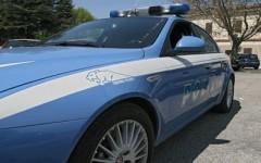 Prato: arrestato un 34enne. E' accusato di sette rapine. Minacciava anche con una bomba a mano