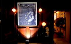 Firenze, Pitti Uomo: mostra fotografica Rifle