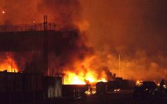 Viareggio: commemorata la strage del 29 giugno 2009