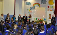 Firenze, scuole: avviata la campagna «Il mio diario»,  educazione alla legalità e al senso civico
