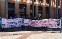 Firenze, Polizia municipale: dopo il presidio davanti alla Coop di Gavinana, proclamato uno sciopero il 3 luglio