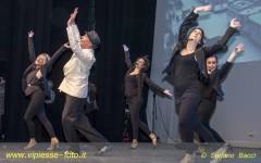 Fiesole: al Teatro Romano «La porti un bacione a Firenze», il musical su Spadaro. Firmato Banchelli