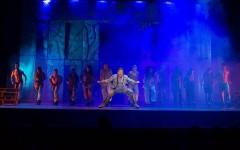 """Fiesole: in scena il musical """"Hugo incontra Hugo"""" al Teatro Romano"""