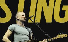 Terrorismo, Francia: Sting in concerto al Bataclan che riapre  (12 novembre) un anno dopo l'attentato