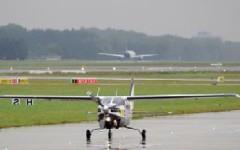 Incidente aereo: morto in Romania industriale di Tavarnelle Val di Pesa (Firenze)