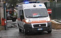 Pisa: morta anche la passeggera dello scooter travolto da un'auto a Pontedera
