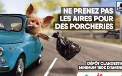 Belgio: pubblicità a favore dell'ambiente denigra gli italiani. Polemiche e proteste