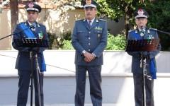 Firenze: Guardia di Finanza, cambia il Comandante provinciale, arriva il Gen. B. Benedetto Lipari