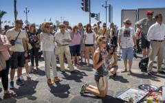 Nizza: sale a cinque il numero delle vittime italiane riconosciute