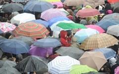Maltempo, Firenze: forti temporali mercoledì 6 luglio. Codice giallo del comune